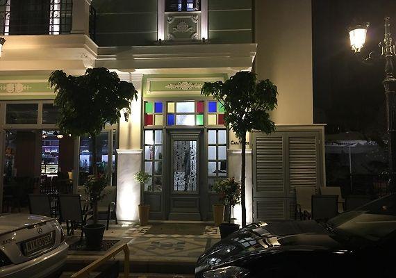 336b612309 Casa Verde Thessaloniki